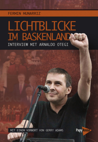 Interview mit Arnaldo Otegi