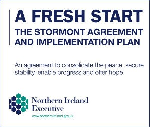 A fresh start - the Stormont agreement and implementation plan