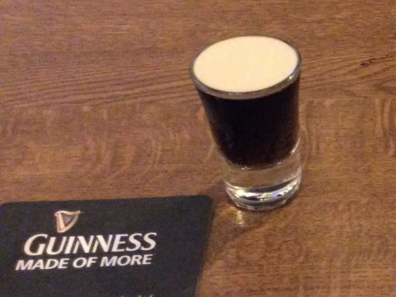 22. April 2016 - Dublin - Guinness