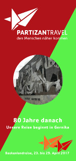 partizan-travel-gernika-titelbild